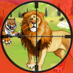 Lion Hunting – Sniper Shooting Game 1.3 (Mod)