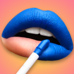 Lips Art! Make Perfect Lips 1.0.3 (Mod)