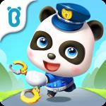 Little Panda Policeman  8.53.00.00 (Mod)