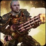 Machine Gun Simulator: Shoot War Gun Games 2020 1.0.7 (Mod)