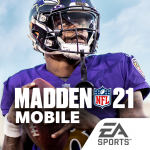 Madden NFL 21 Mobile Football  7.4.2 (Mod)