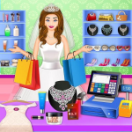 Mall Shopping with Wedding Bride – Dressing Store 1.1 (Mod)