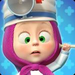 Masha and the Bear: Free Animal Games for Kids com.gym.racegame (Mod) 3.3.8