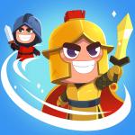 Merge Stories Merge, Build and Raid Kingdoms  2.12.0 (Mod)
