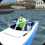 Miami crime simulator  2.8.6 (Mod)
