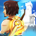 Mighty Quest x Prince of Persia 5.0.1 (Mod)