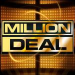 Million Deal Win A Million Dollars  1.2.9 (Mod)