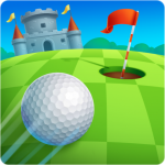 Mini Golf Stars: Retro Golf Game 1.1 (Mod)