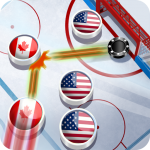 Mini Ice Hockey 🏒 1.1.2 (Mod)