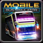Mobile Bus Simulator 1.0.3 (Mod)