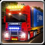 Mobile Truck Simulator 1.1.0 (Mod)