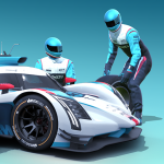 Motorsport Manager Racing  2021.1.4 (Mod)