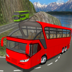 Mountain Bus Simulator 2020 – Free Bus Games 2.0.2 (Mod)