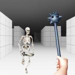 Mr. Skeleton Simple Shot 2.8 (Mod)