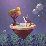 My Oasis : Calming and Relaxing Idle Game  2.46.1 (Mod)