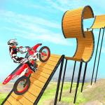 New Bike Racing Stunt Master : Top Motorcycle Game 1.1 (Mod)