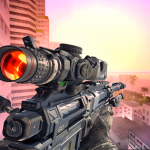 New Sniper 3d Shooting 2019 – Free Sniper Games 1.0 (Mod)