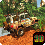 Off road 4X4 Jeep Racing Xtreme 3D 1.3.2 (Mod)