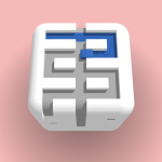 Paint the Cube  0.30.1 (Mod)