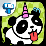 Panda Evolution – Cute Bear Making Clicker Game 1.0.1 (Mod)