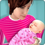 Pregnant Mother Simulator – Virtual Pregnancy Game  3.3 (Mod)