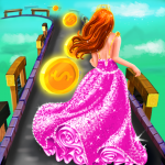 Princess Castle Runner: Endless Running Games 2020 4.0 (Mod)