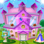 Princess House Repair & Cleaning: Home Cleanup 1.7 (Mod)