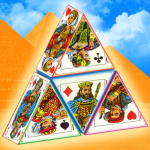 Pyramid Solitaire  5.1.1851 (Mod)
