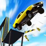 Ramp Car Jumping  2.2.2 (Mod)
