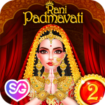 Rani Padmavati 2 : Royal Queen Wedding 2.6  (Mod)