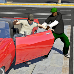 Real Gangsters Auto Theft-Free Gangster Games 2020 90.2 (Mod)