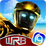 Real Steel World Robot Boxing 51.51.122 (Mod)