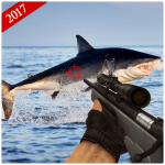 Real Whale Shark Sniper Gun Hunter Simulator 19  1.0.5 (Mod)