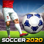 Real World Soccer League: Football WorldCup 2020 1.9.9 (Mod)