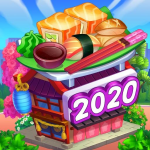 Restaurant Madness – A chef cooking city game 1.0.6 (Mod)