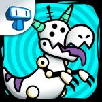 Robot Evolution – Clicker Game 1.0.1  (Mod)