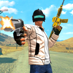 Royale Firing Survivor Squad Battle: Firing games 1.0.3 (Mod)