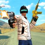 Royale Firing Survivor Squad Battle: Firing games 1.0.3 (Mod)