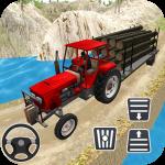 Rural Farm Tractor 3d Simulator – Tractor Games  3.4 (Mod)