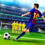 Shoot Goal: World Leagues Soccer Game 2.1.18 (Mod)