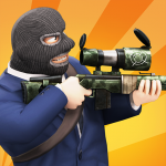 Snipers vs Thieves 2.13.39811 (Mod)