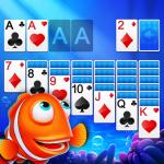 Solitaire Klondike Fish 1.0.7 (Mod)