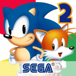 Sonic The Hedgehog 2 Classic 1.4.2 (Mod)