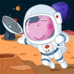 Space for kids. Adventure game 1.1.2 (Mod)