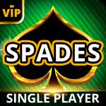 VIP Spades Online Card Game  3.7.5.100 (Mod)