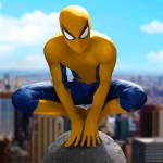 Spider Hero – Super Crime City Battle 1.0.6 (Mod)