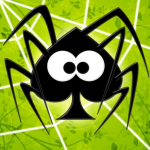 Spider Solitaire (Web rules) 5.1.1822  (Mod)