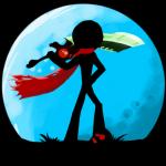 Stickman Ghost: Ninja Warrior Action Offline Game 1.9 (Mod)