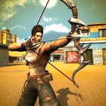 Sultan Assassin Sword Warrior Longbow Battle 1.0.4 (Mod)