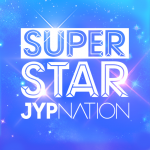 SuperStar JYPNATION  3.1.1 (Mod)